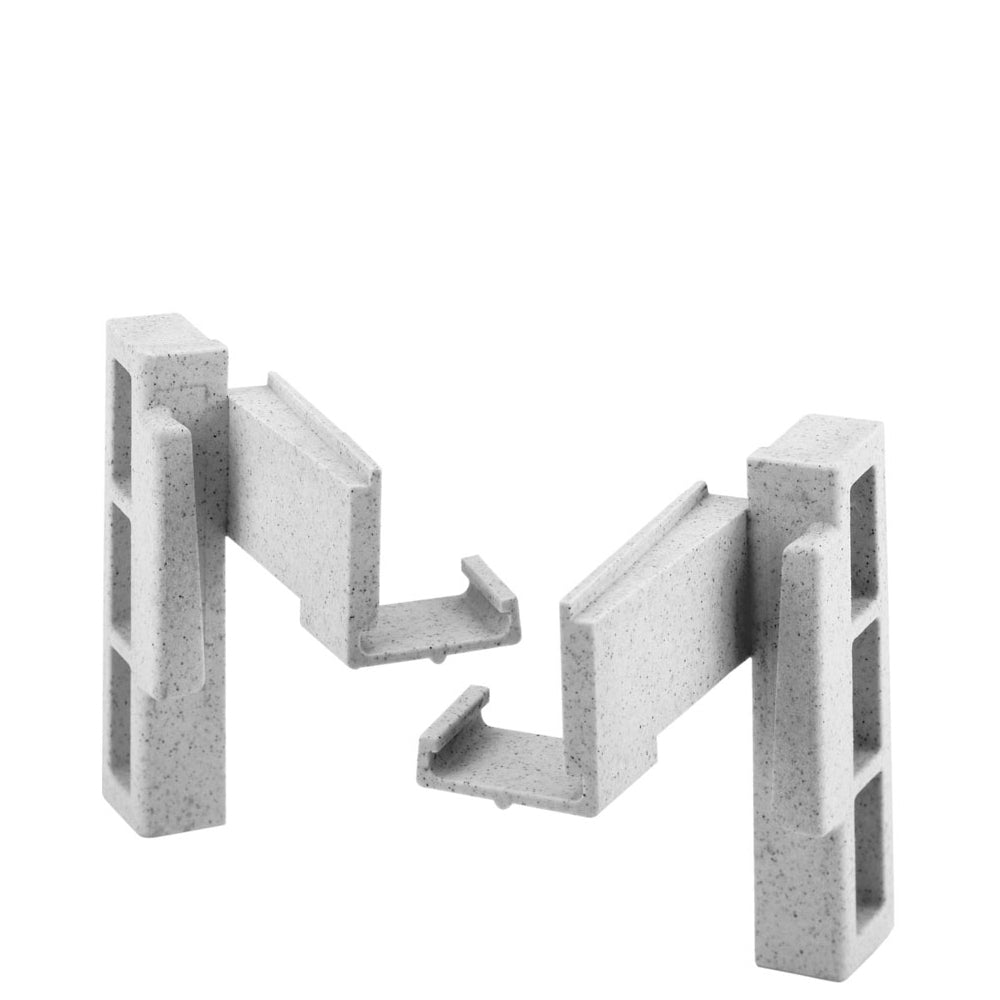 Cambro Basic Unit Shelving Corner Connectors