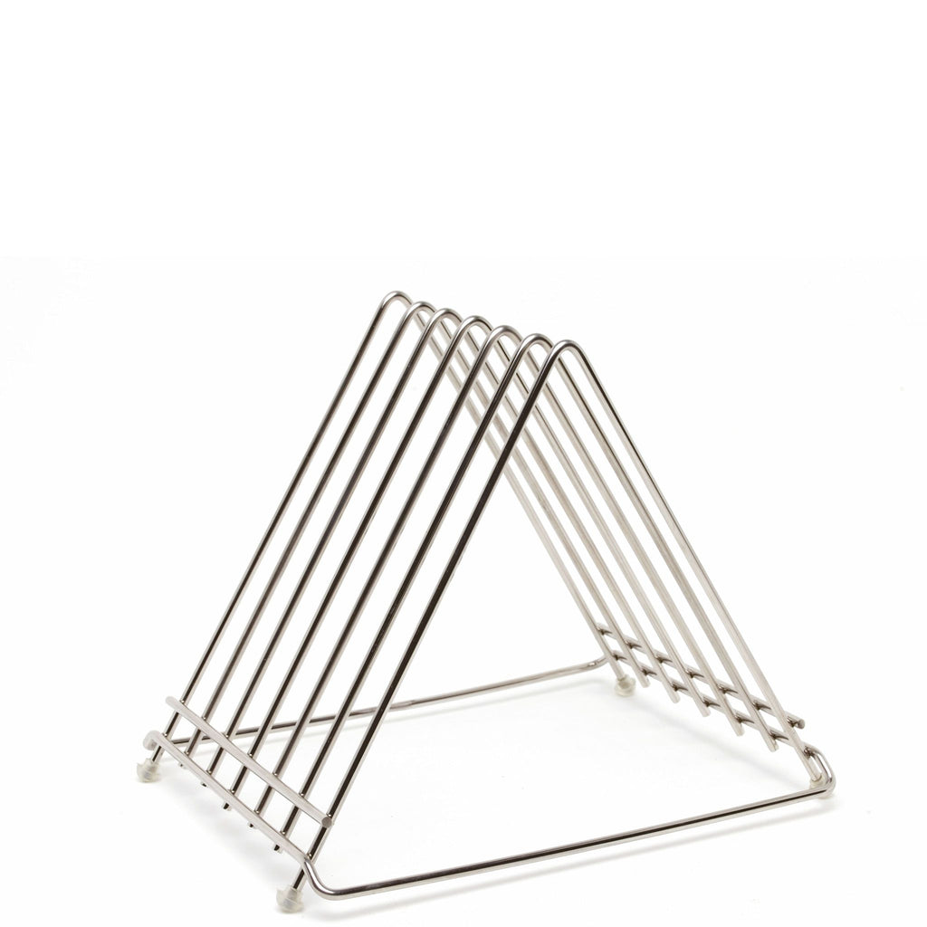 Chopping Board Rack 6 Slot Stainless Steel