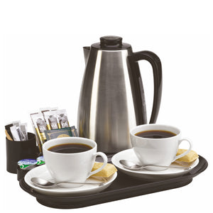 Northmace Valette Hotel Welcome Tray with Kettle