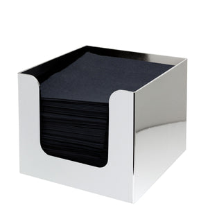 Chrome Plated Napkin Holder