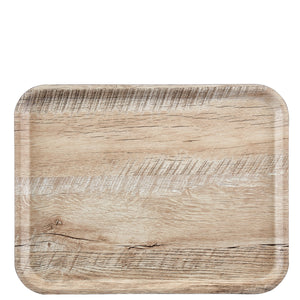 Cambro Madeira Laminated Tray Light Oak