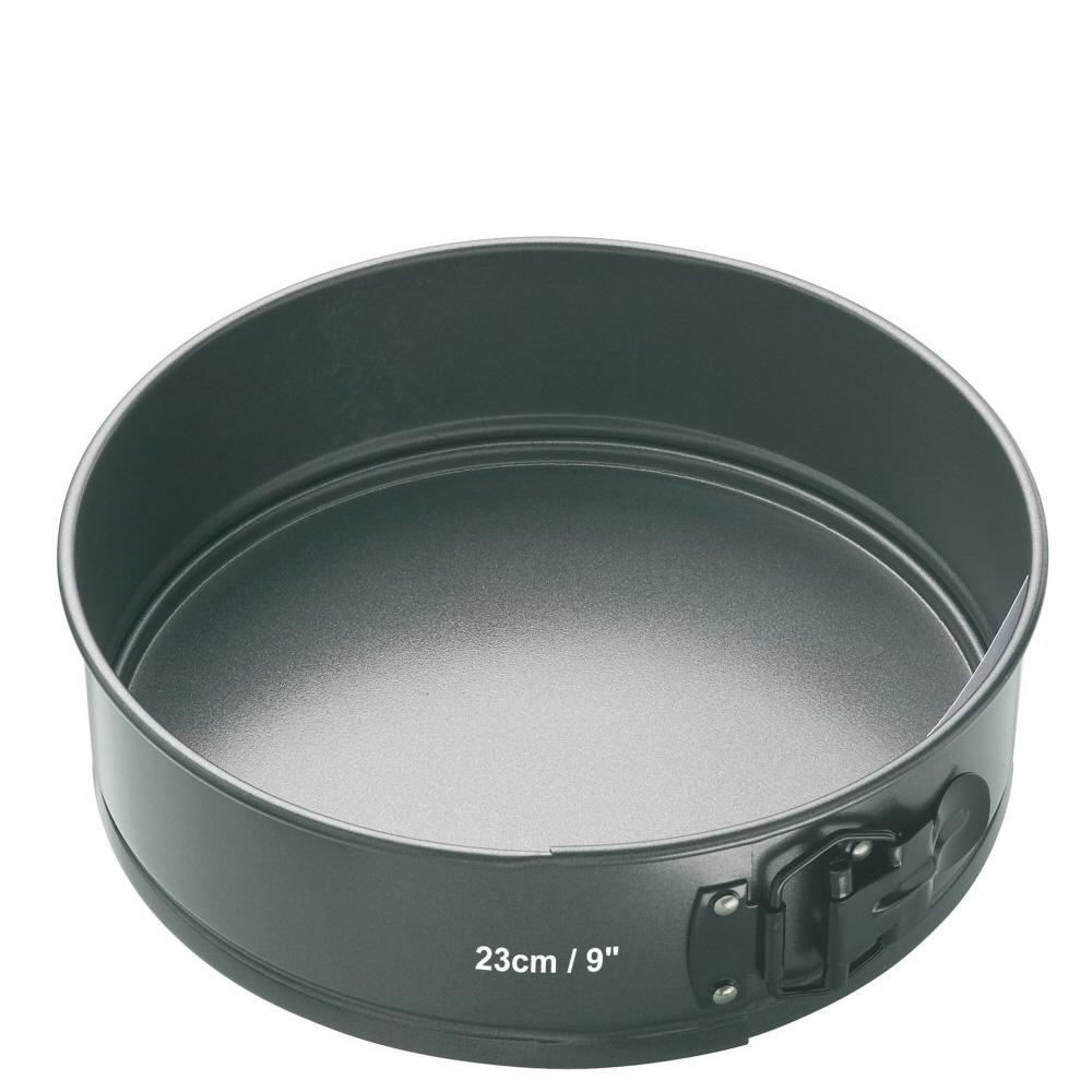 MasterClass Non-Stick Loose Base Spring Form Pan