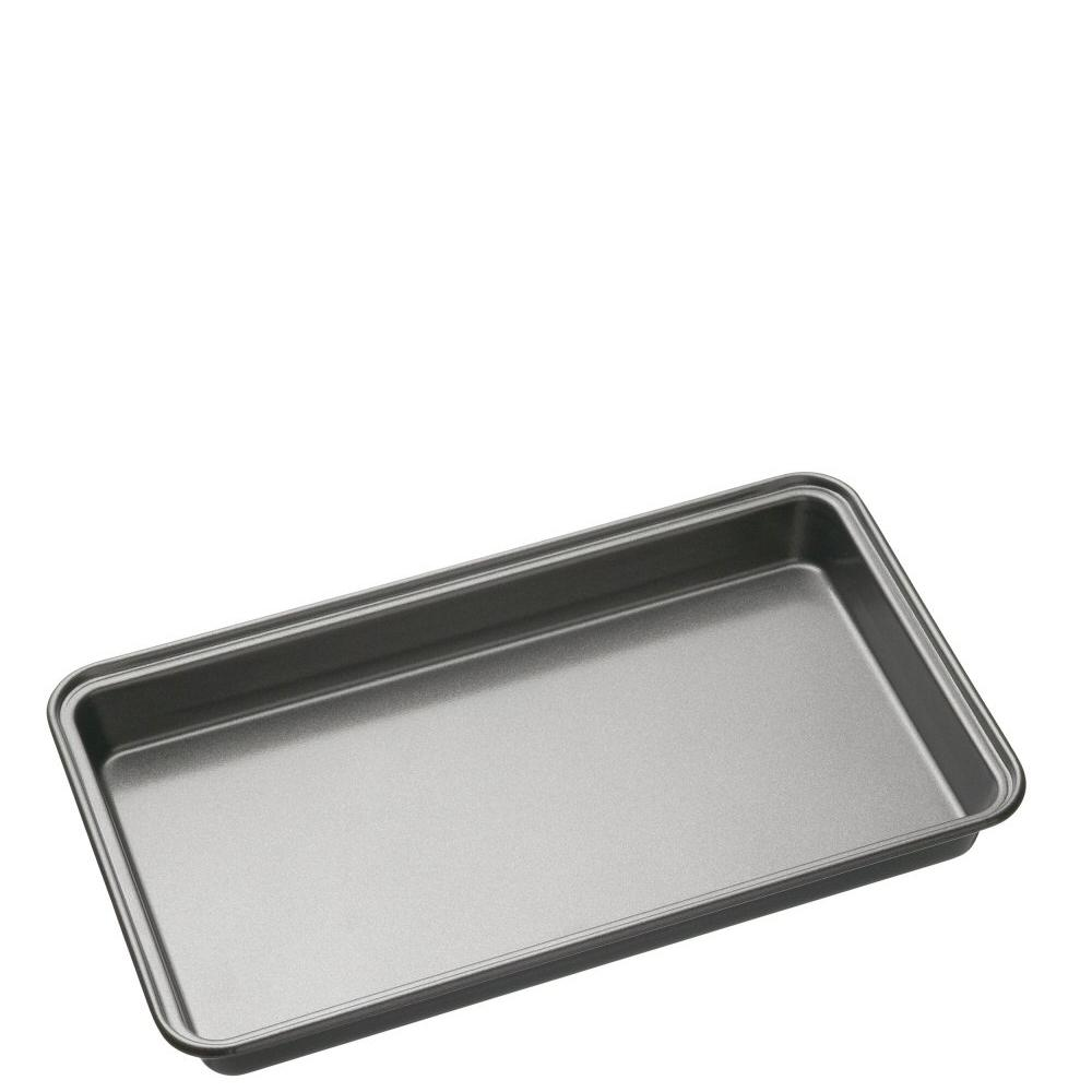 MasterClass Non-Stick Brownie Pan