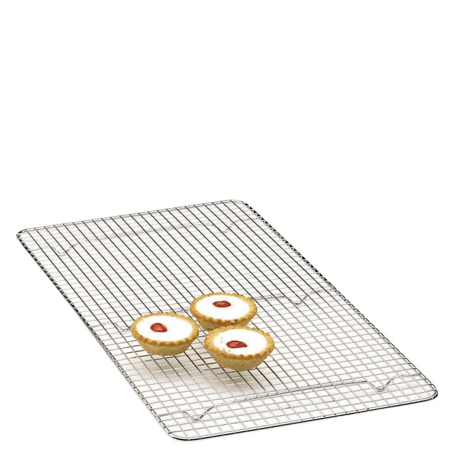Kitchen Craft Heavy Duty Chrome Plated Cake Cooling Tray