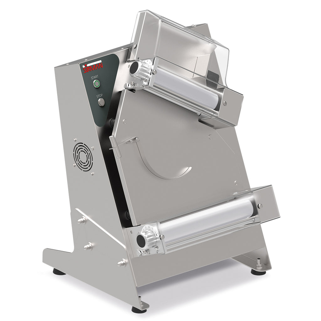 Sirman Pizza Dough Roller SP 420/2