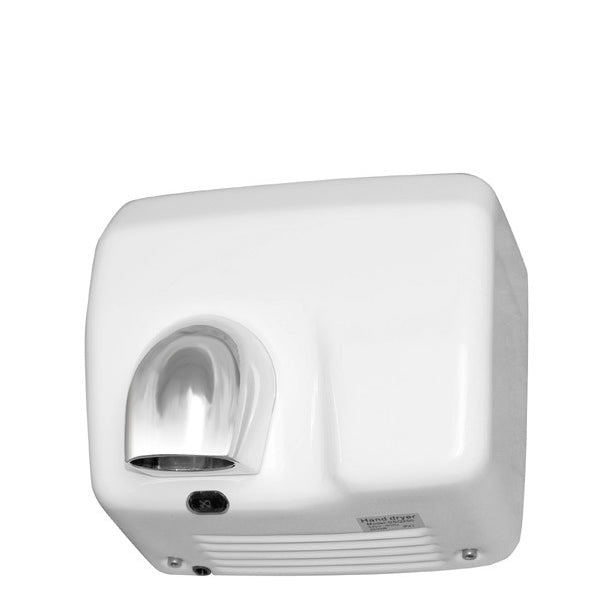Maestrowave White Hand Dryer UDP1