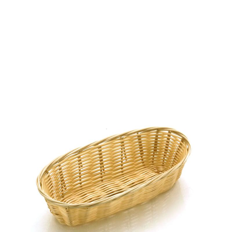 Poly-Rattan 230x100mm Cracker Basket