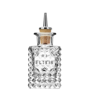 Artis Elixir Dash Bottle Square