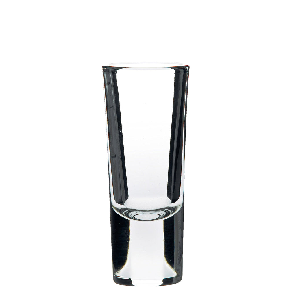Artis Shot Glass 50ml To Brim