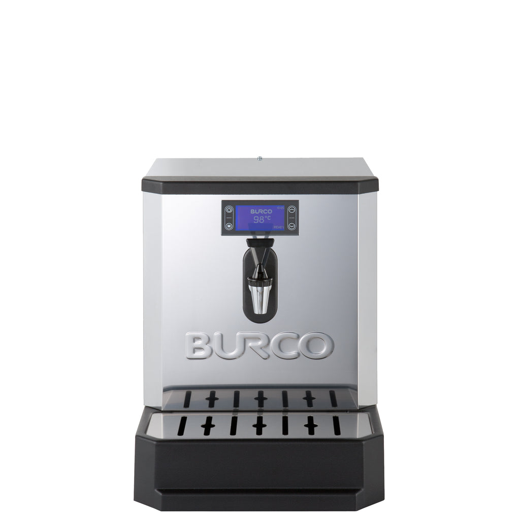 Burco 5 litre Countertop Autofill Water Boiler with Filtration