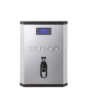 Burco 5 litre Wall Mounted Autofill Water Boiler with Filter