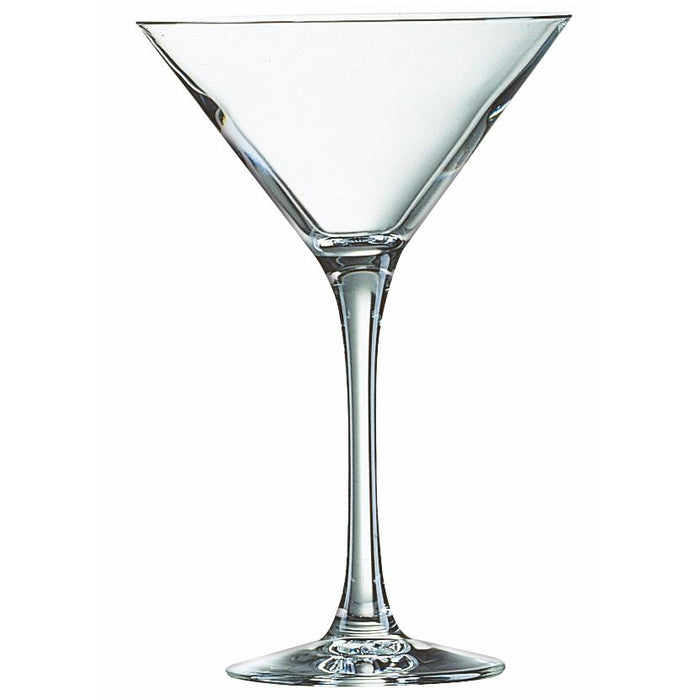 Essential Supplies Martini Glass 22.5cl (8oz)
