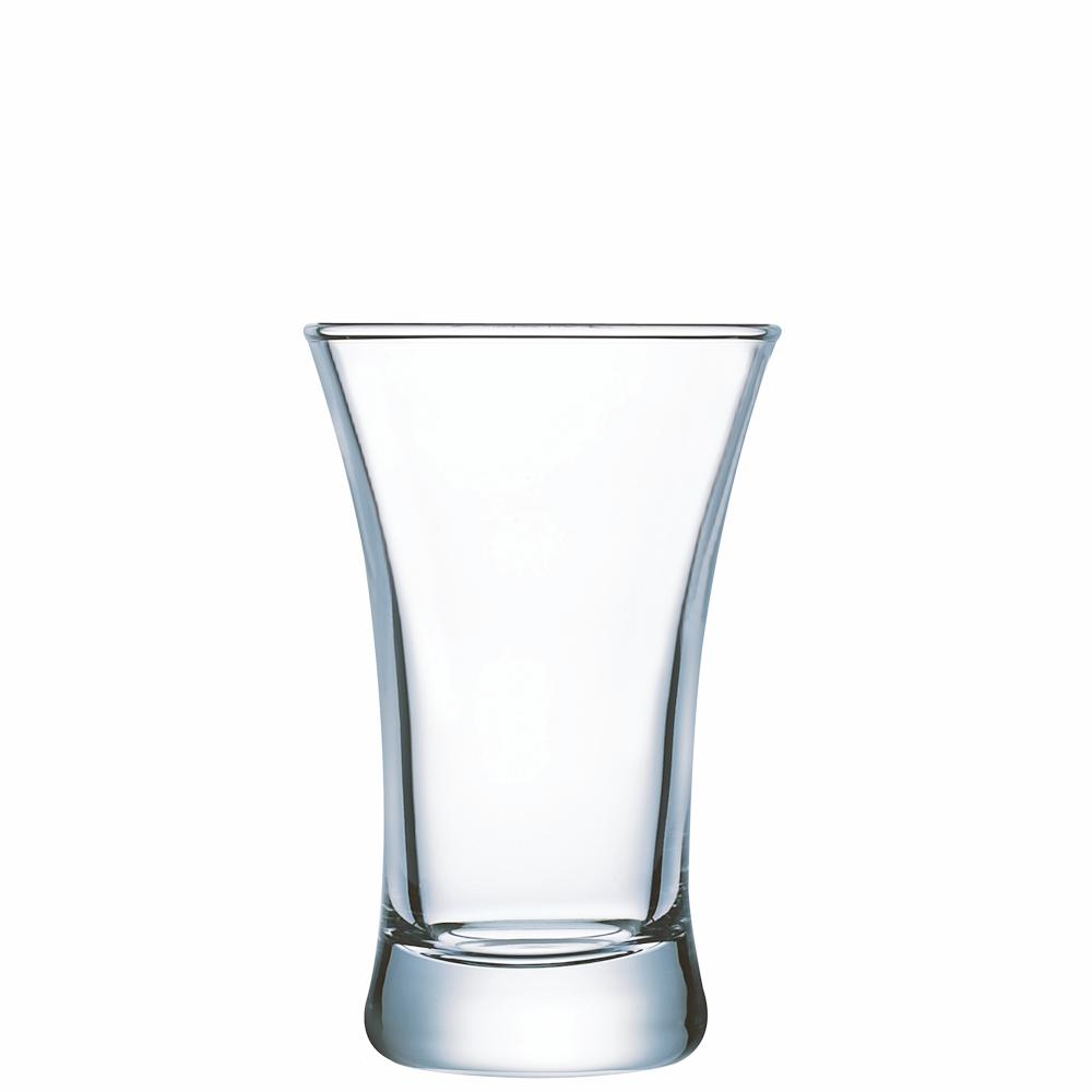Essential Supplies Double Shot Glass 7cl (2.5oz)