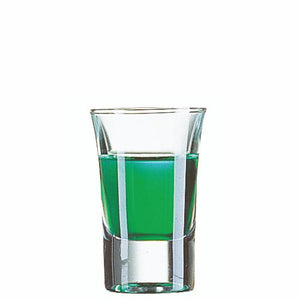 Essential Supplies Single Shot Glass 3.4cl (1.2oz)
