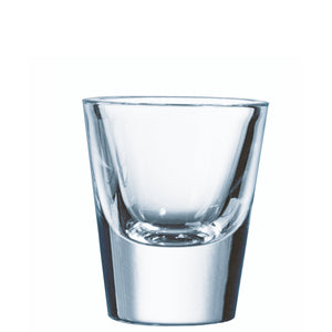 Essential Supplies Heavy Shot Glass 3cl (1oz)