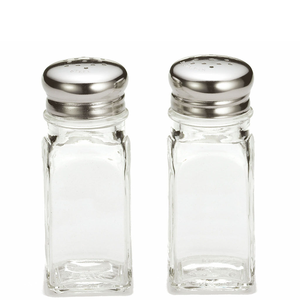 Nostalgic Salt and Pepper Shaker