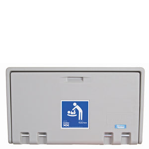 Baby Changing Station Horizontal