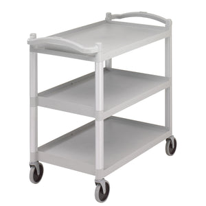 Cambro Knock Down Utility Cart 180kg Capacity
