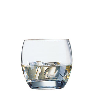 Arcoroc Salto 10.88oz Old Fashioned Tumbler