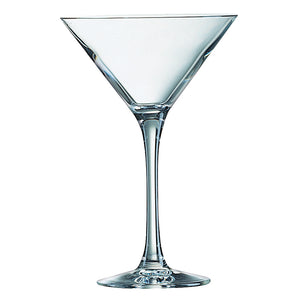 Arcoroc Toughened 7oz Martini Glass