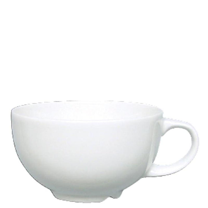 Churchill Alchemy White Cappuccino Cup