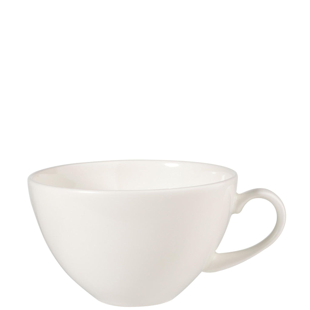 Churchill Alchemy White Teacup