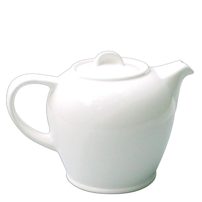 Churchill Alchemy White Coffee Pot