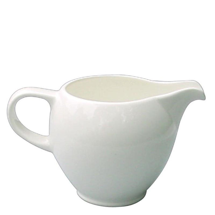 Churchill Alchemy White Jug