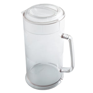 Cambro Plastic Pitcher Covered 1.9ltr