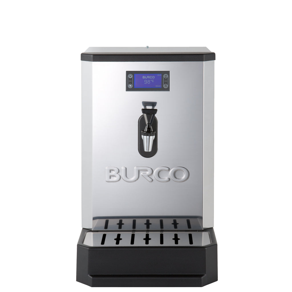 Burco 10 litre Autofill Water Boiler with Filter