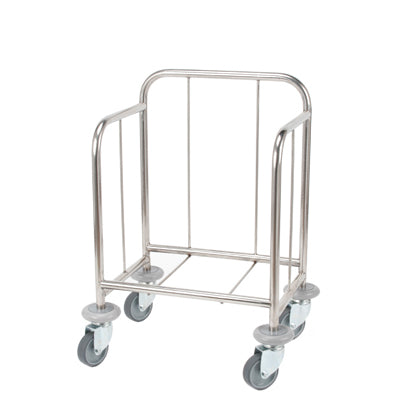Tray Trolley Universal Mild Steel