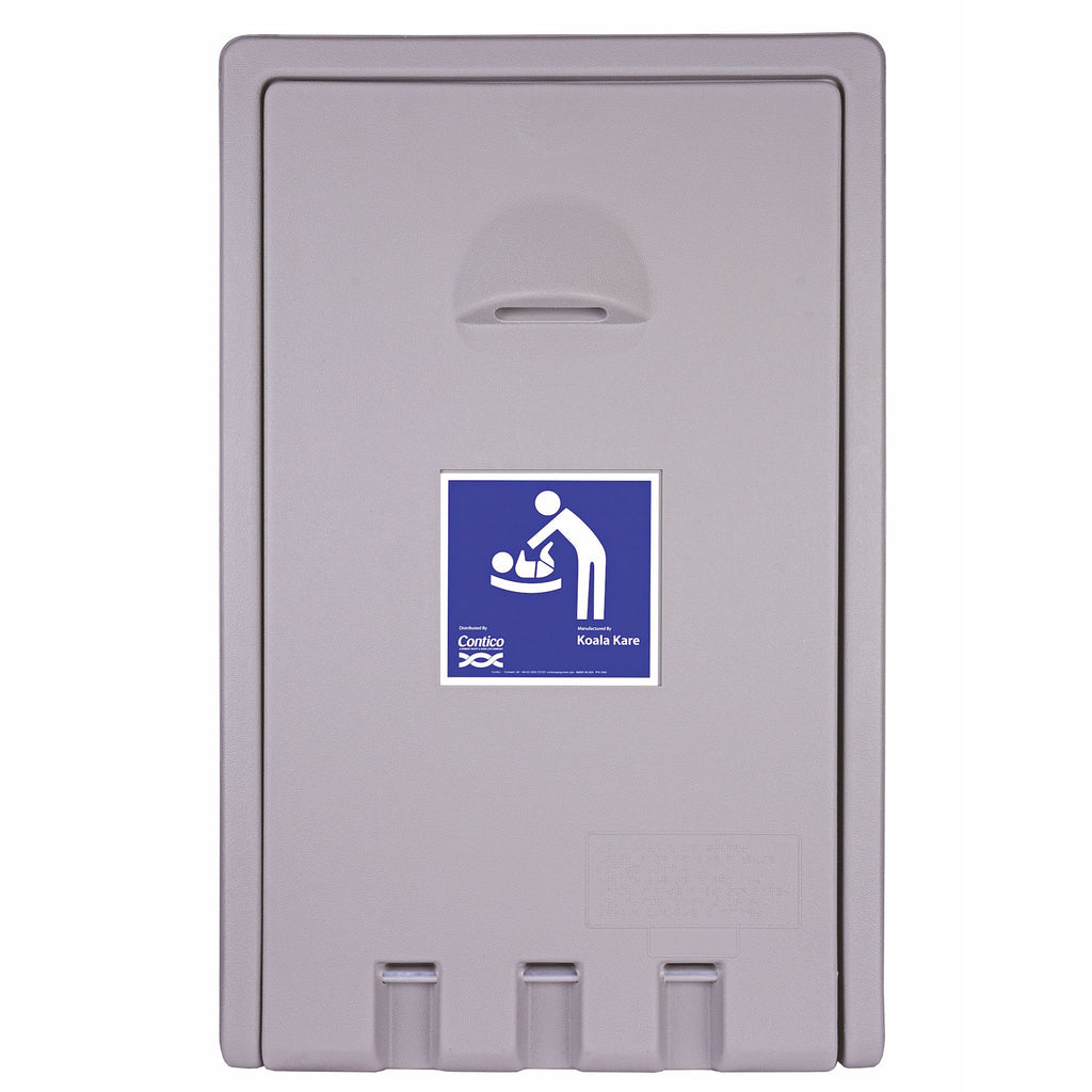 Rubbermaid Baby Changing Station Vertical