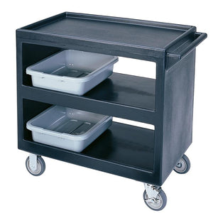 Cambro Heavy Duty Service Cart