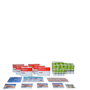 Standard First Aid Kit Refill Pack