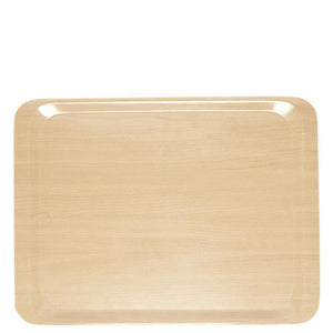 Cambro Capri Laminated Tray Birch