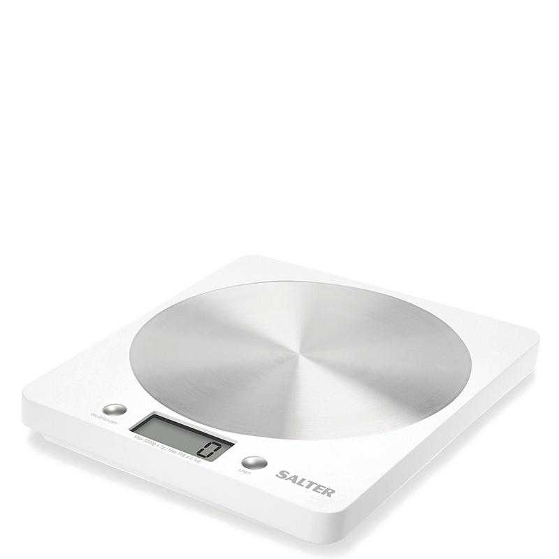 Salter Disc Electronic 5kg Digital Kitchen Scales