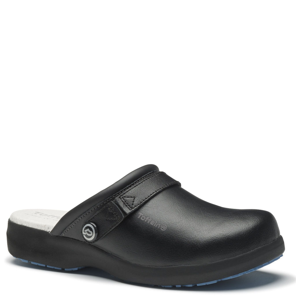 WearerTech Black UltraLite Clog