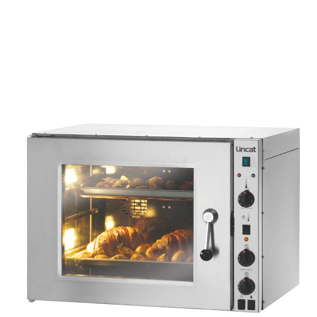 Lincat Counter Top Convection Oven ECO8