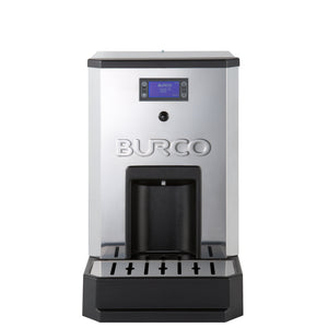 Burco 10 litre Push Button Countertop Autofill Water Boiler with Filtration
