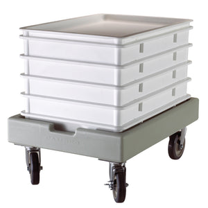 Cambro Camdolly for Pizza Dough Boxes