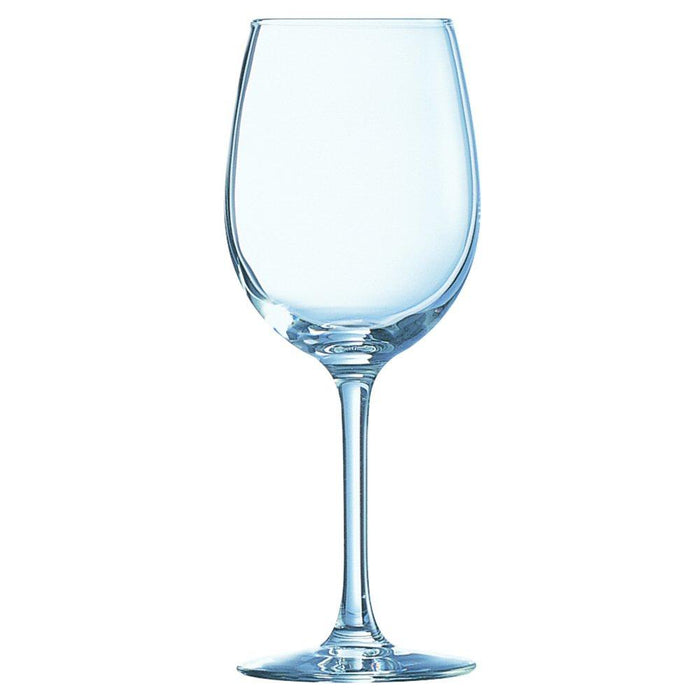 Arcoroc Cabernet Tulip Wine Glass 35cl (12.5oz)