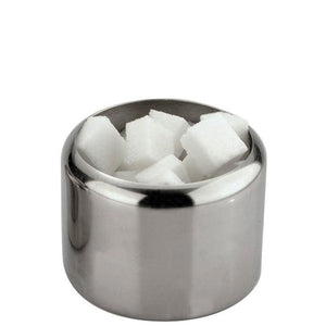 Value Stainless Steel Sugar Bowl