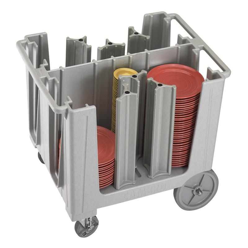 Cambro Adjustable Dish Caddy