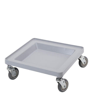 Cambro Glass Rack Dolly For Camracks