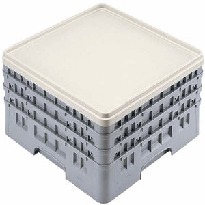 Cambro Full Glass Rack Cover