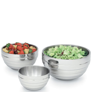 Vollrath Round Beehive Bowl