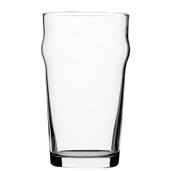 Nonic Beer Glasses