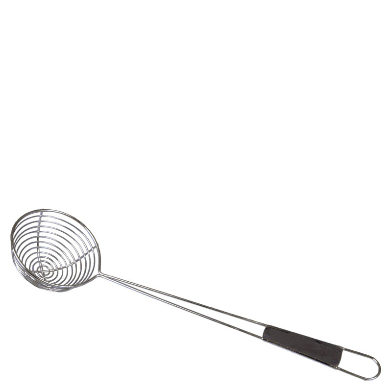 Vegetable Ladle Stainless Steel