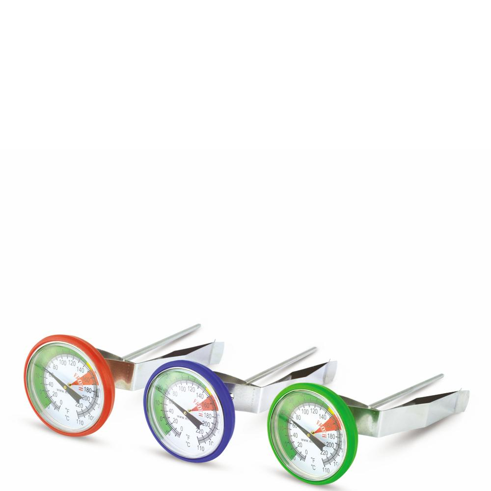 Milk Frothing Thermometers Pack of 3