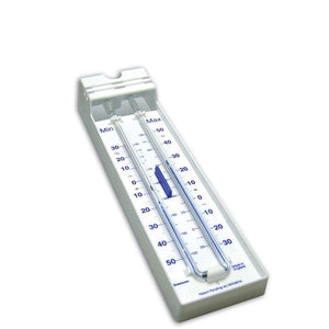 Minimum and Maximum Thermometer